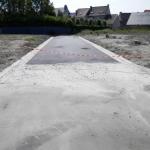 Bredene - Oude Tramstraat Na
