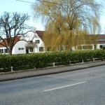Eernegem Stationstraat voor