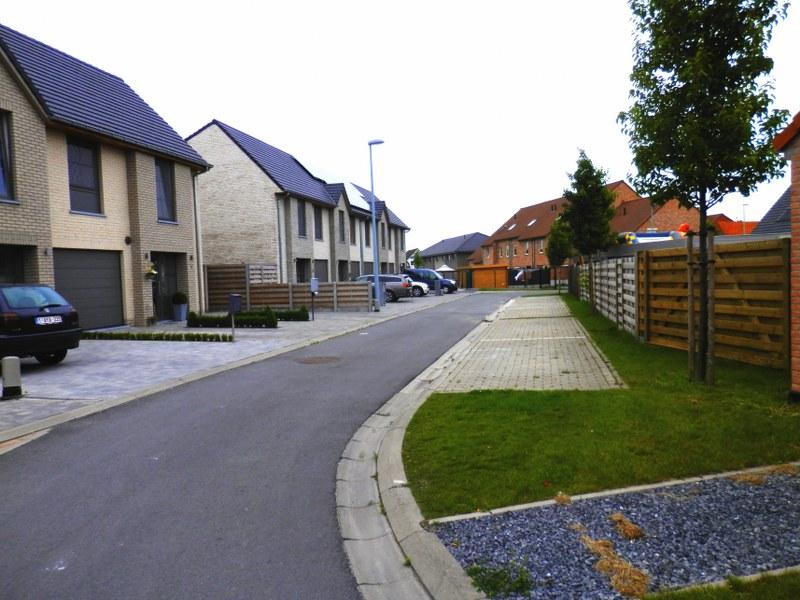 Eernegem Stationstraat na