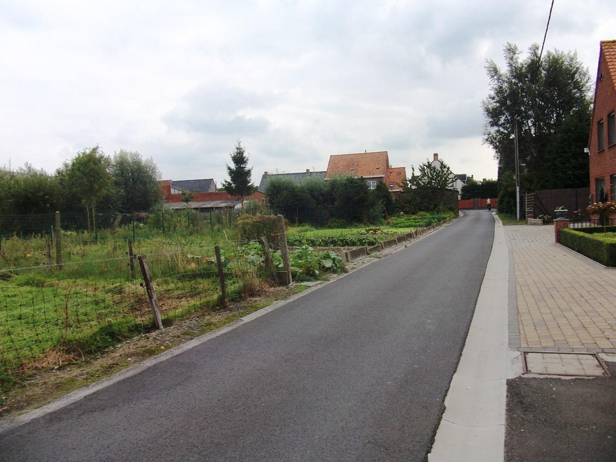 Ichtegem - Oude Oostendeweg voor