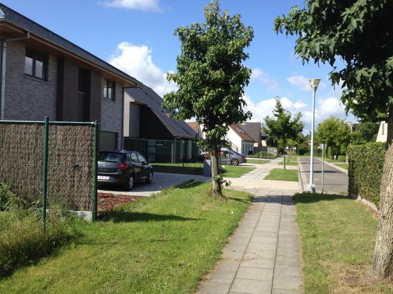 Jabbeke - Korte Molenstraat