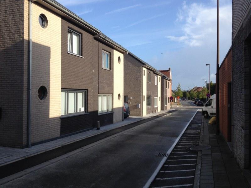 Lichtervelde - Middenstraat na