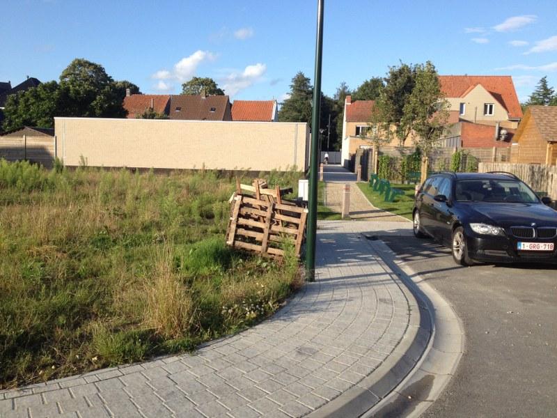 Lichtervelde - Middenstraat na 2