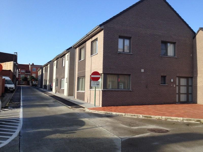 Lichtervelde - Middenstraat na 3