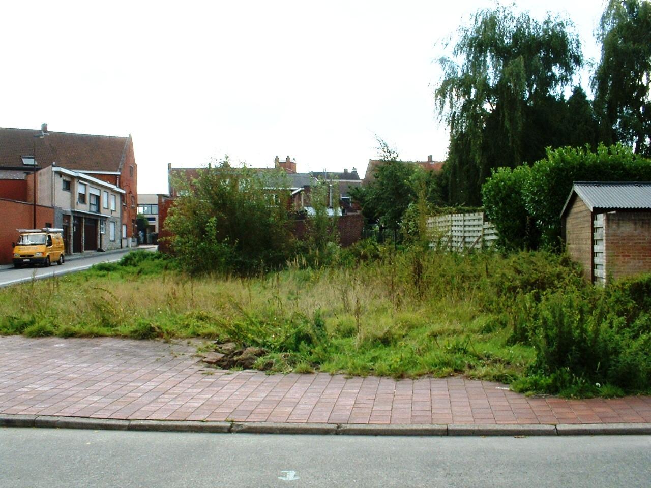 Lichtervelde - Middenstraat voor