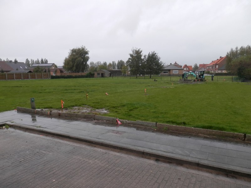 Oudenburg - Kasteeldreef voor