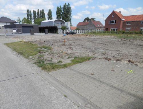 Snellegem – Woudweg