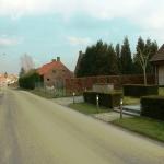 Torhout - Slingerstraat voor