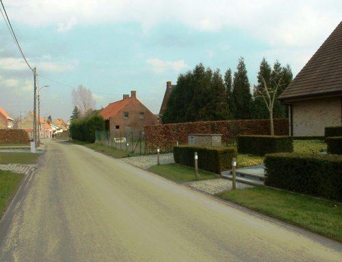 Torhout – Slingerstraat