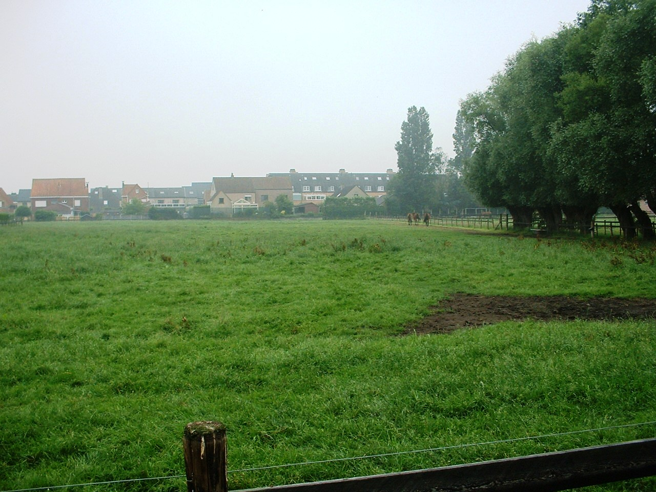 Veldegem - F. Moddestraat voor
