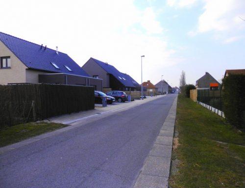 Westende – Langestraat